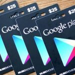 kode goole play gratis