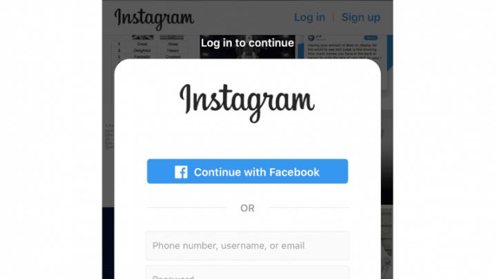 4 Cara Mengatasi Instagram Stuck Loading atau Error Solved! 1