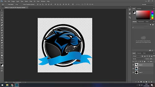 Cara Membuat Logo Esport di PC