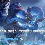 Ini 3 Formasi Meta Mobile Legends Saat Ini Auto Win!