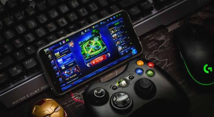 Nicknam Game Keren untuk game online/offline