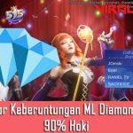 Nomor Keberuntungan ML Diamond Draw