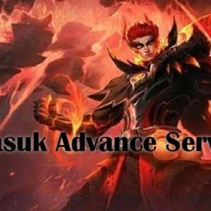 Cara Masuk Advance Server ML 2020