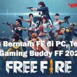 Tencent Gaming Buddy FF
