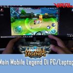 Cara Main Mobile Legend Di PC/Laptop 2020