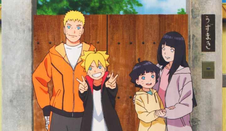 Nama Keluarga Bahasa Jepang