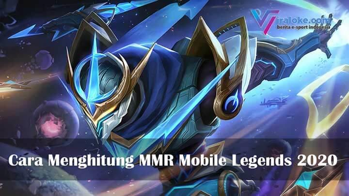 Cara Menghitung MMR Mobile Legend 2020