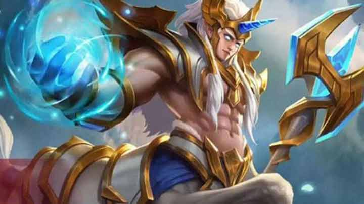 Hylos Mobile Legends
