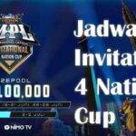 Jadwal MPL Invitational 4 Nations Cup dan Hasil Grup