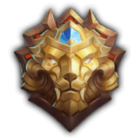 Legend Rank Mobile Legends PNG