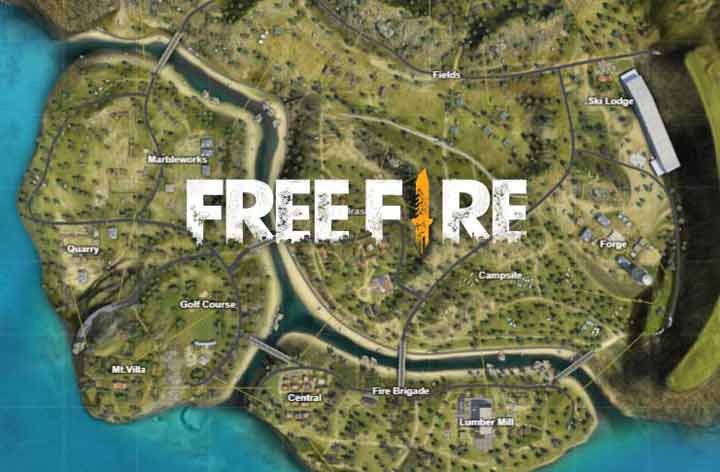 Kenapa Map Purgatory Dihapus Free Fire