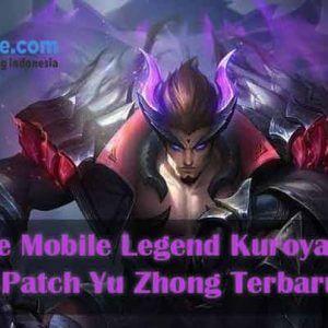 999+ Nama Keren Mobile Legends Rekomendasi 2020 - Viraloke.com
