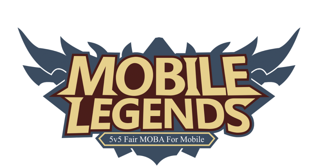 Logo Mobile Legends Vector