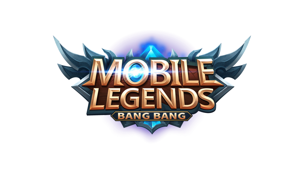 Logo Mobile Legends PNG