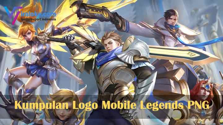 Kumpulan Logo Mobile Legends PNG