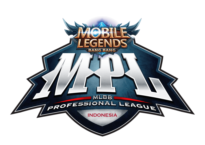 Logo MPL Mobile Legends