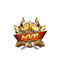 MVP Mobile Legends
