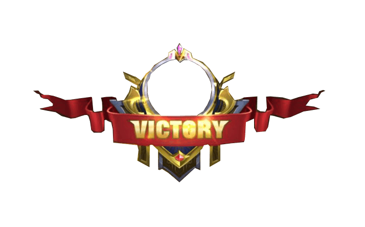 Gambar Victory Mobile Legends