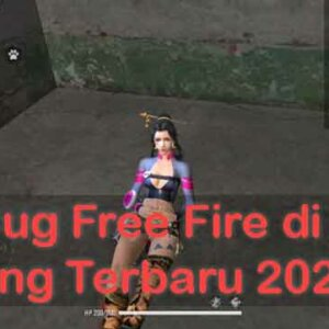 Trik Bug Free Fire di Mode Training Terbaru 2020