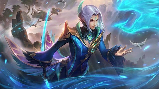 Ling Mobile Legends Assasin Role