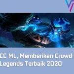 7 Hero CC ML, Memberikan Crowd Control Mobile Legends Terbaik 2020