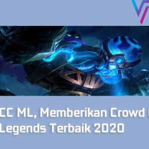 7 Hero CC ML, Memberikan Crowd Control Mobile Legends Terbaik 2020