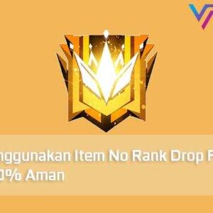 Item No Rank Drop Free Fire