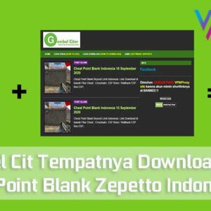 Gembel Cit Tempatnya Download Cheat Point Blank Zepetto Indonesia 2020