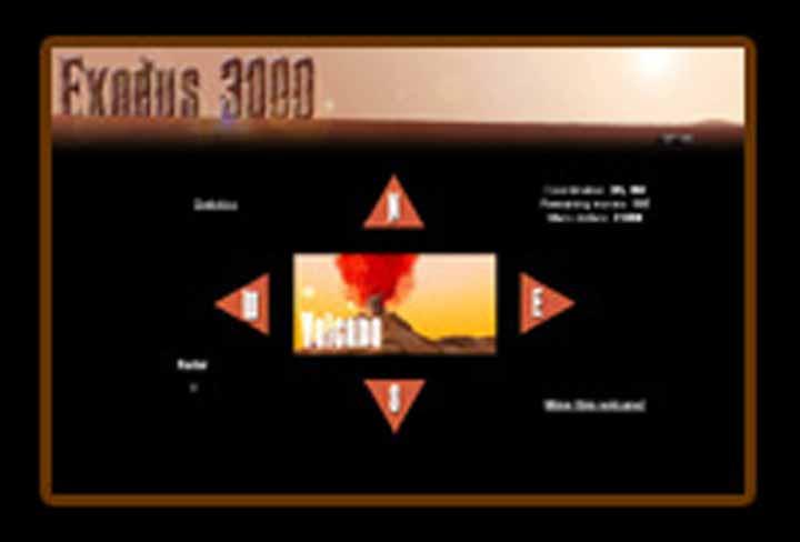 Cara menghasilkan uang dari Exodus 3000