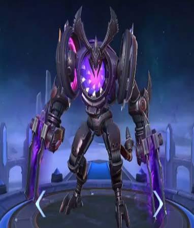 Thamuz - Abyssal Reaper
