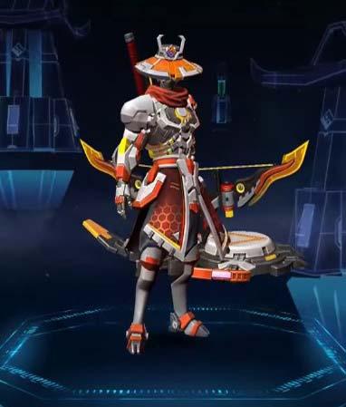 Yi Sun Shin - Lone Destructor