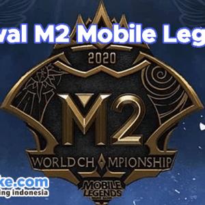 jadwal m2 mobile legends