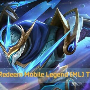 Kode Redeem ML Terbaru Mobile Legends