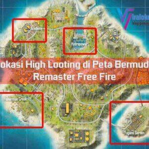 Lokasi-High-Looting-di-Peta-Bermuda-Remaster-Free-Fire