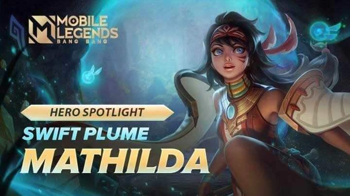 Mathilda Mobile Legends