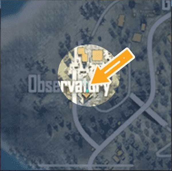Observatory Free Fire