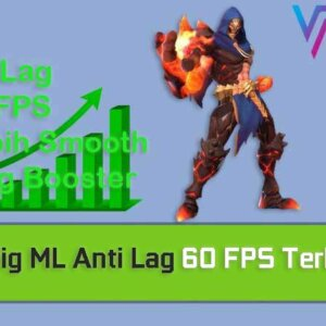 Config ML Anti Lag 60 FPS Terbaru