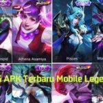 IMLS APK Terbaru Mobile Legends