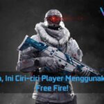 Ciri-ciri Player Menggunakan Cheat Free Fire