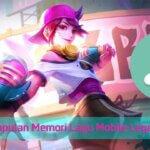 Kumpulan Memori Lagu Mobile Legends
