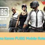 Nama Keren PUBG Mobile Rekomendasi 2021