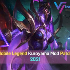 Update Mobile Legend Kuroyama Mod Patch Yve Terbaru 2021