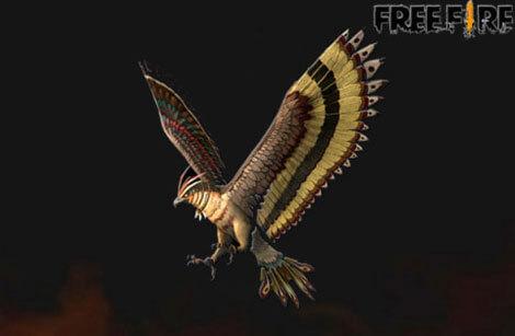 Falco Free Fire