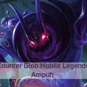 Hero Counter Gloo Mobile Legends