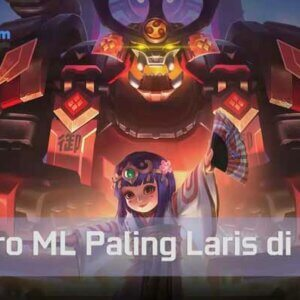 7 Hero ML Paling Laris di Rank April 2021