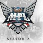 Klasemen Akhir MPL ID Season 7